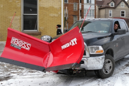 Snow Removal - Get reliable, and full-service snow removal services for your business or residence. We offer block rates and package rates.