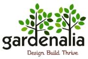 Gardenalia Design - Build - Thrive