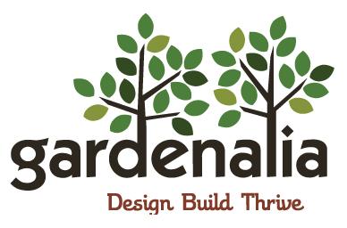 Gardenalia Logo