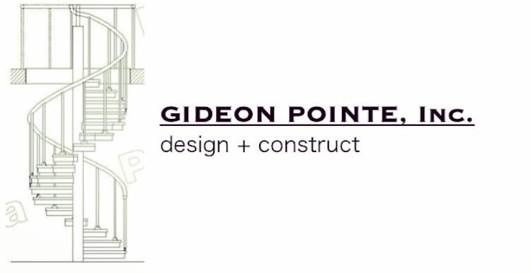 Gideon Point Inc., Design + Construct