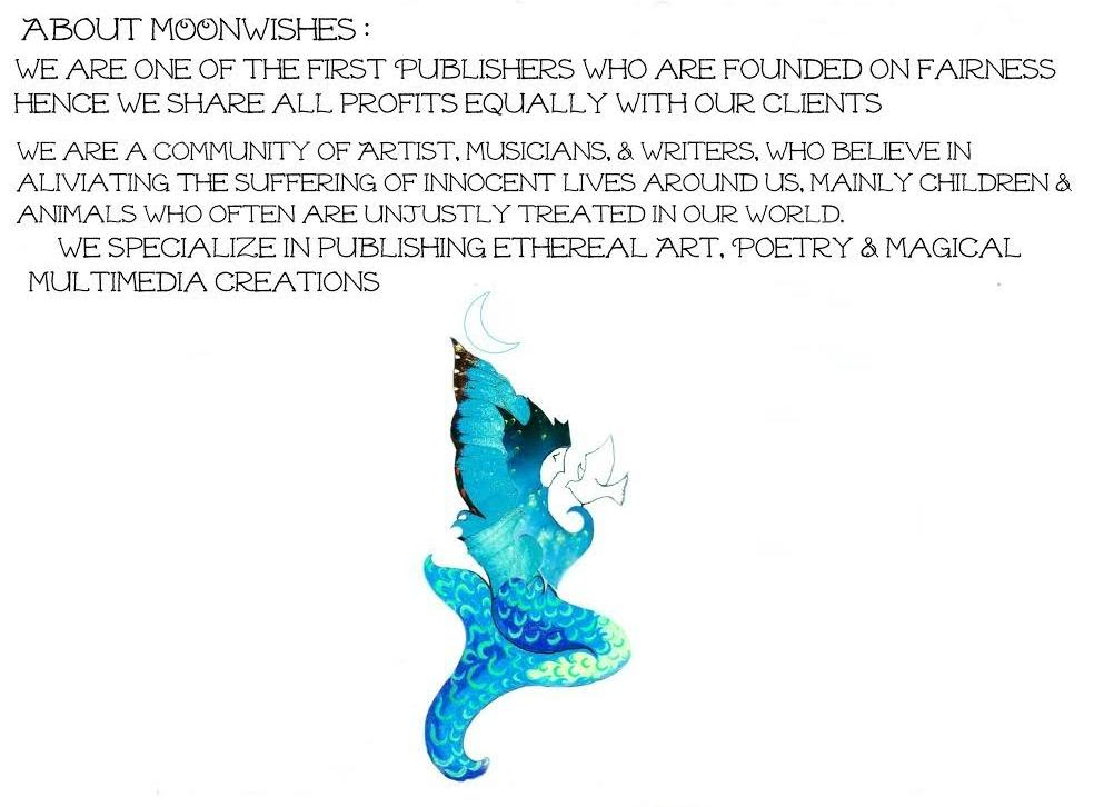 Moonwishes Logo  - TM 2017