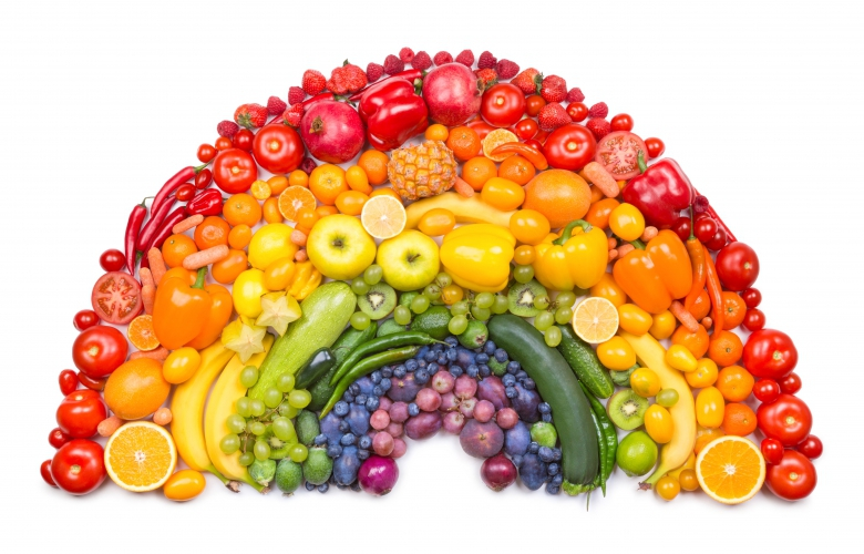 Eating for Health - Rethinking Eating Habits - October 17, 2017