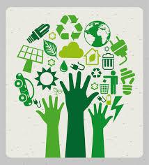Environmental Awareness Series - Panel 1 - Make A Positive Impact - April 10, 2018