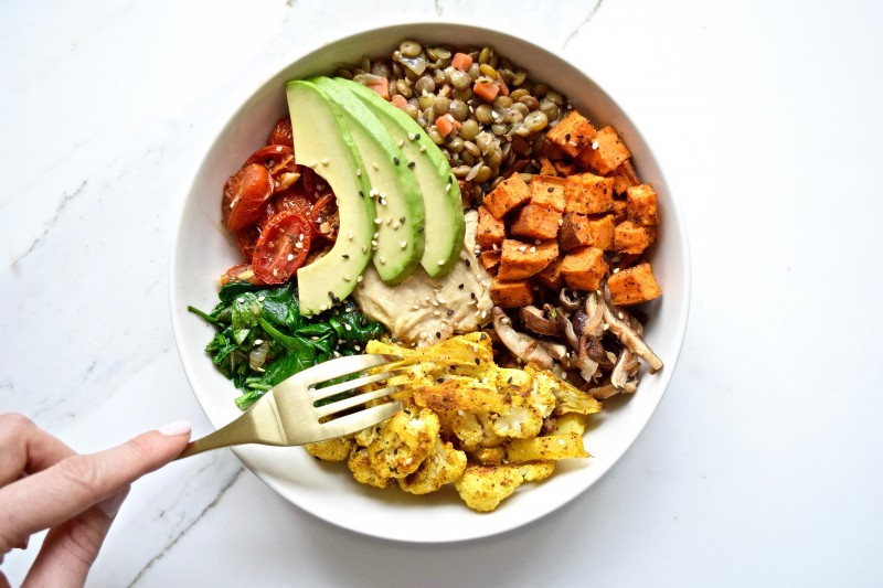 Rethinking Your Plate: Healthy Eating Habits (Round 2) - June 19, 2018
