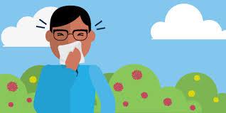 Immunity & Allergies - September 25, 2018