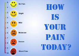 Pain Management - October 16,2018