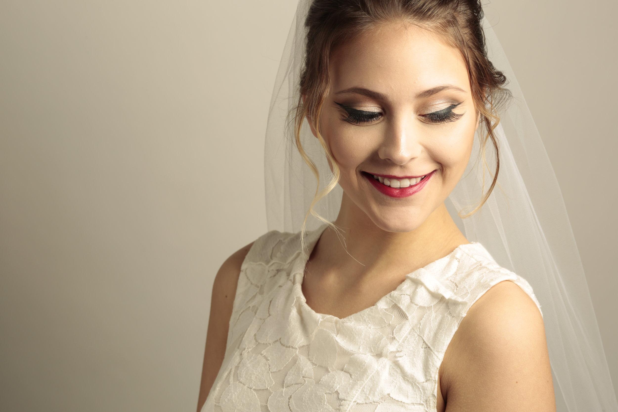 Model: Sara Strunk