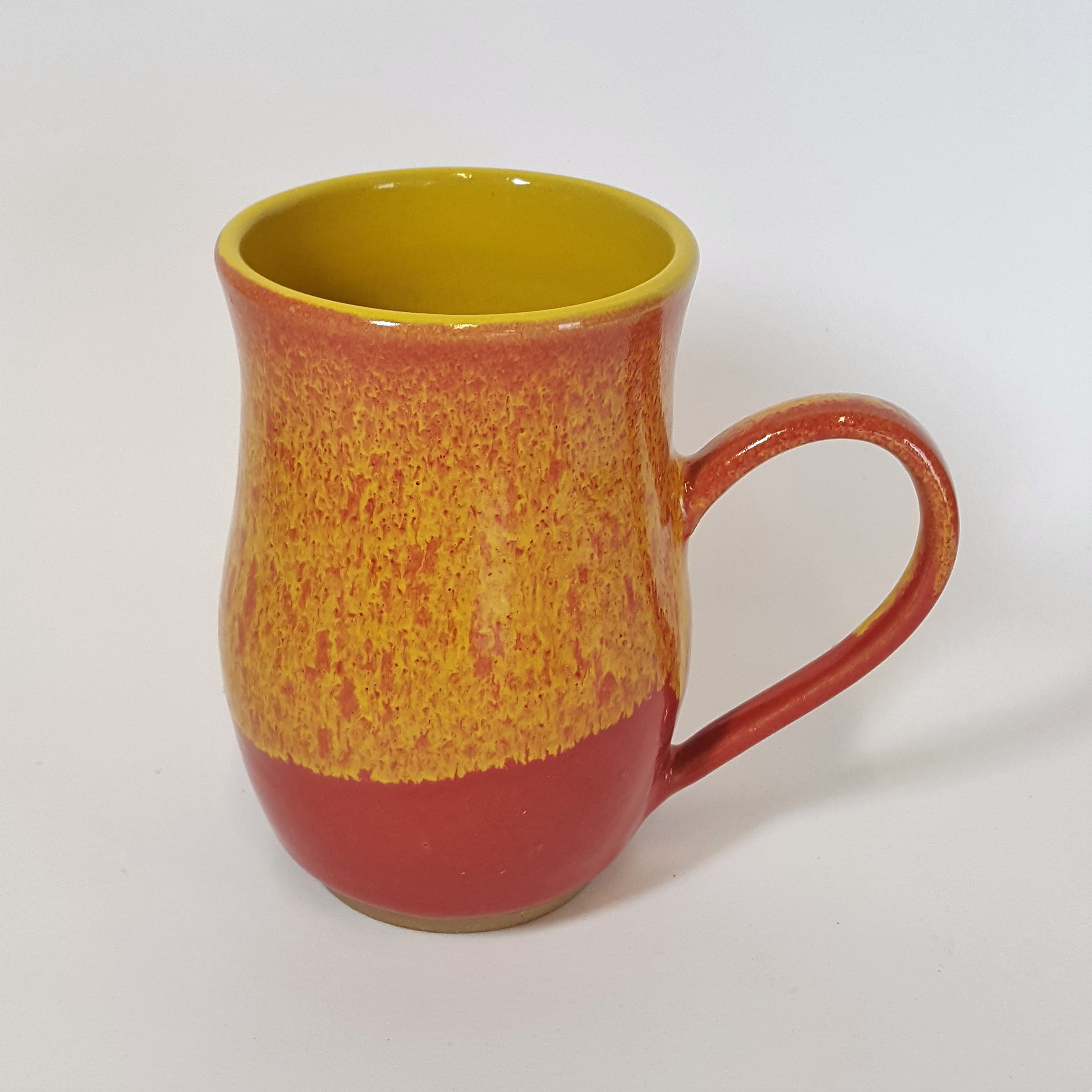 20 oz. Liquid Courage Mug - $32