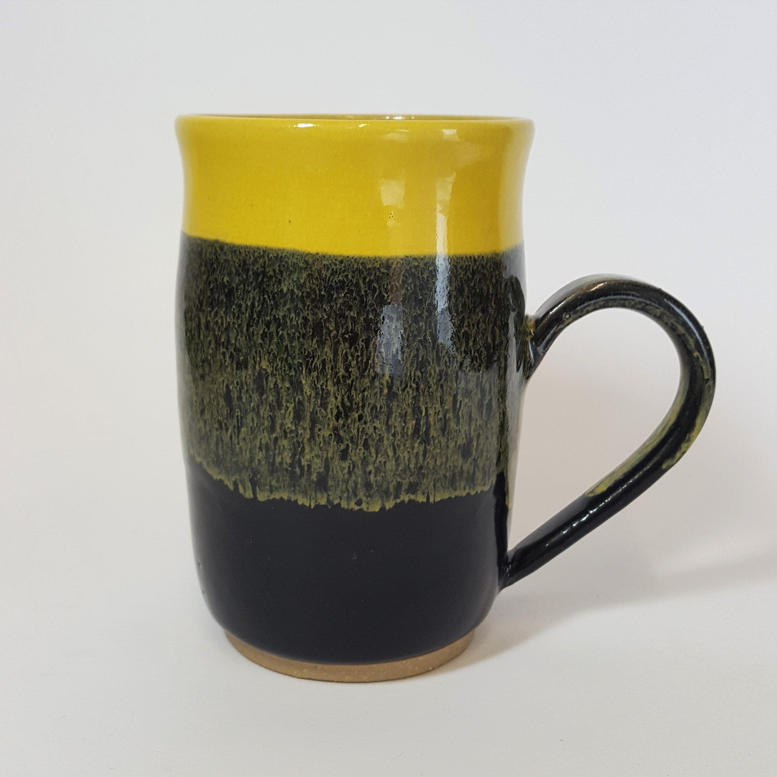 17 oz. Humble Badger Mug - $28
