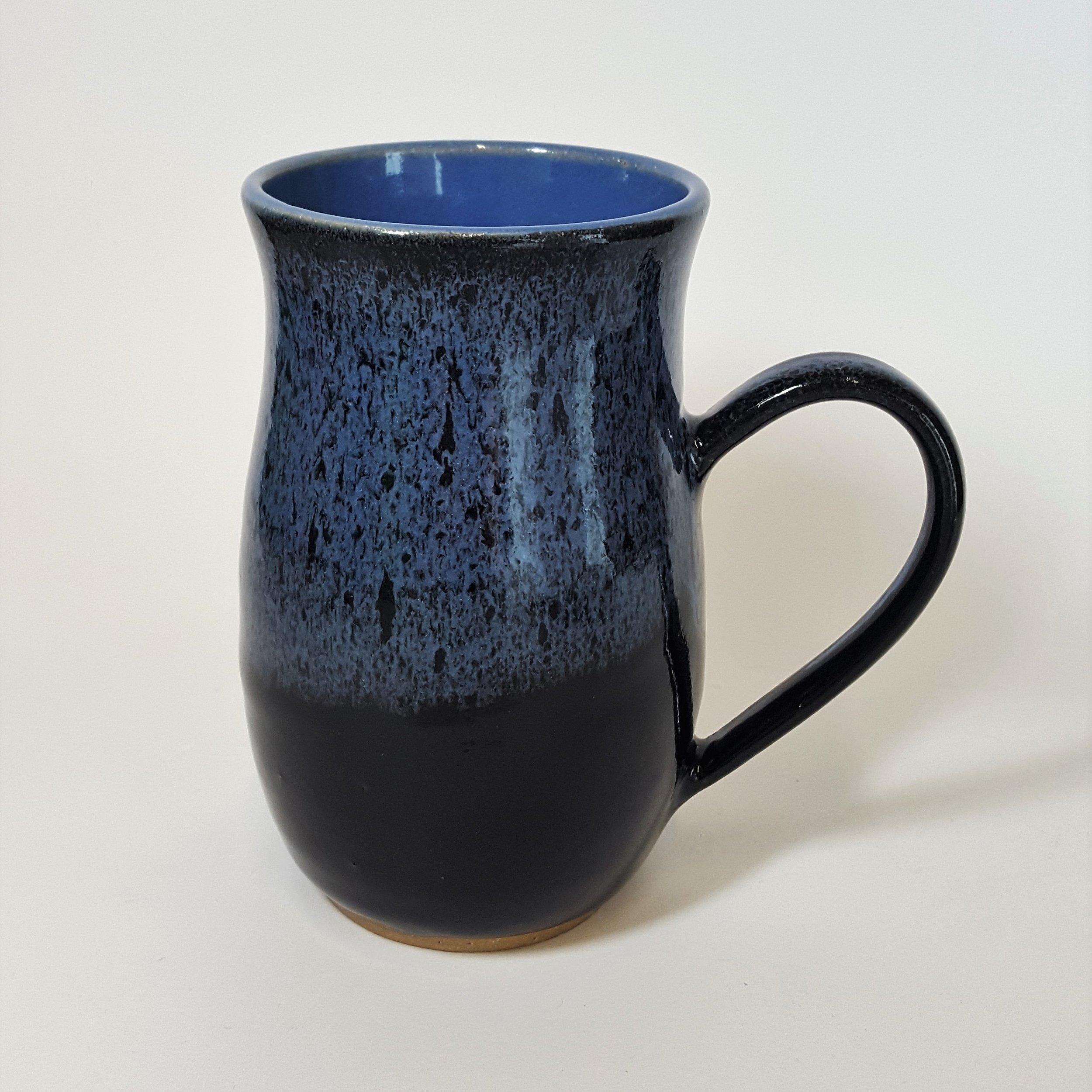 20 oz. Wit & Wisdom Mug - $32