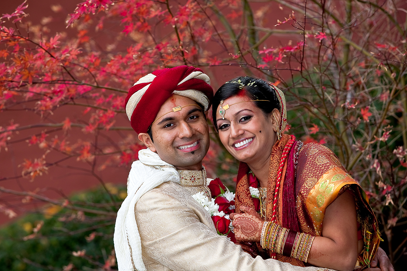 Castlewood Country Club Indian Wedding