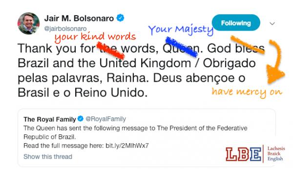 correcao erros bolsonaro mensagem rainha elizabeth twitter.png