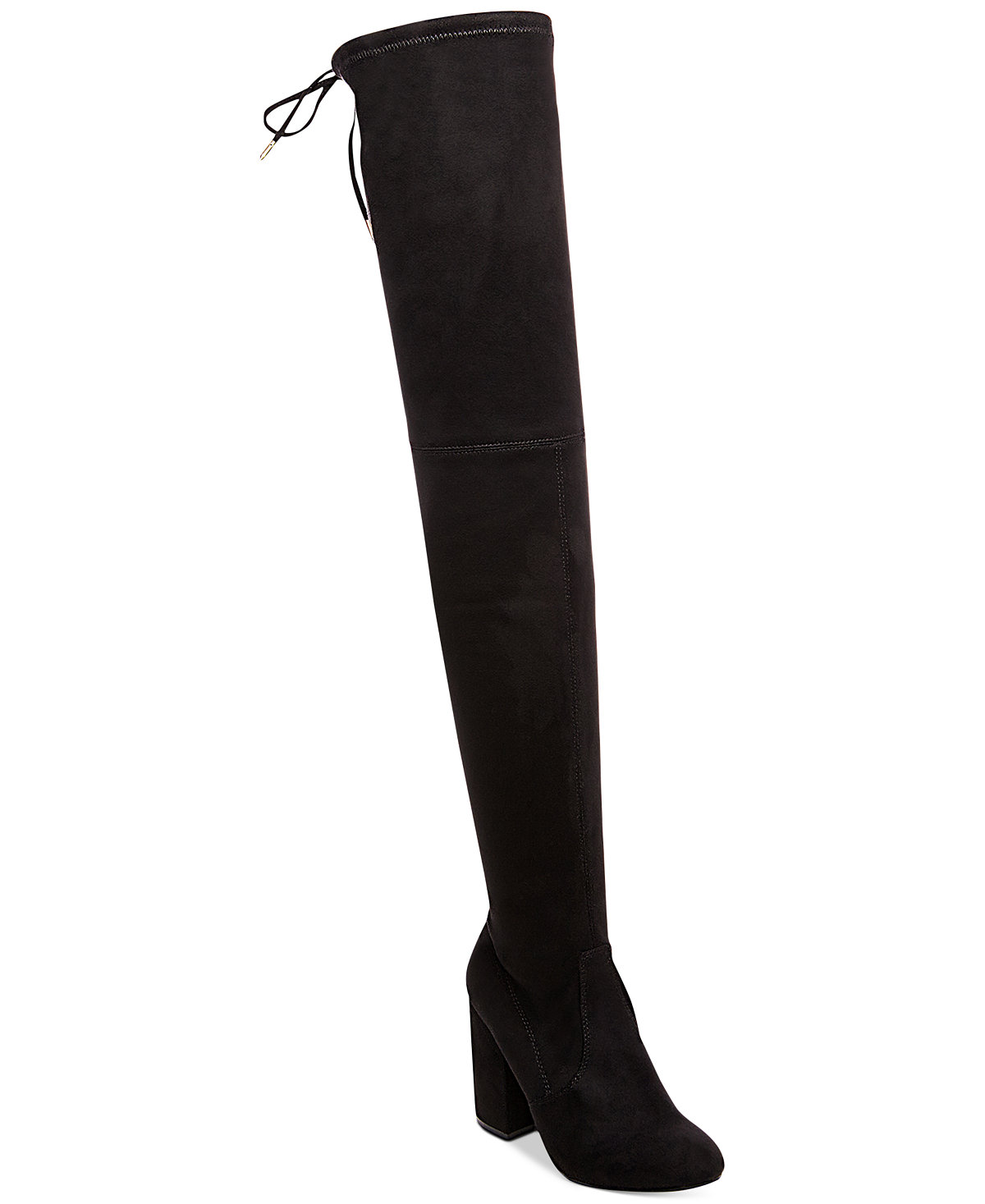 Steve Madden Women's Norri Over-The-Knee Boots
