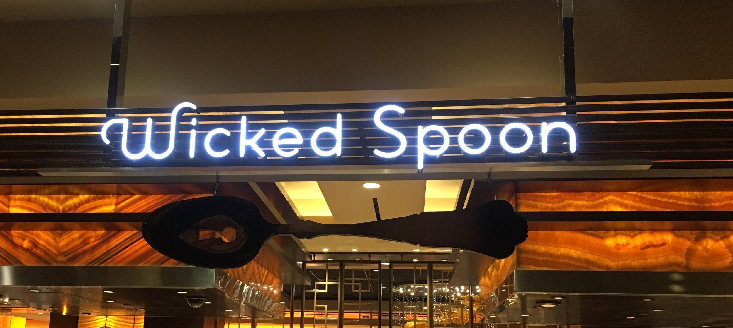 Wicked Spoon Las Vegas