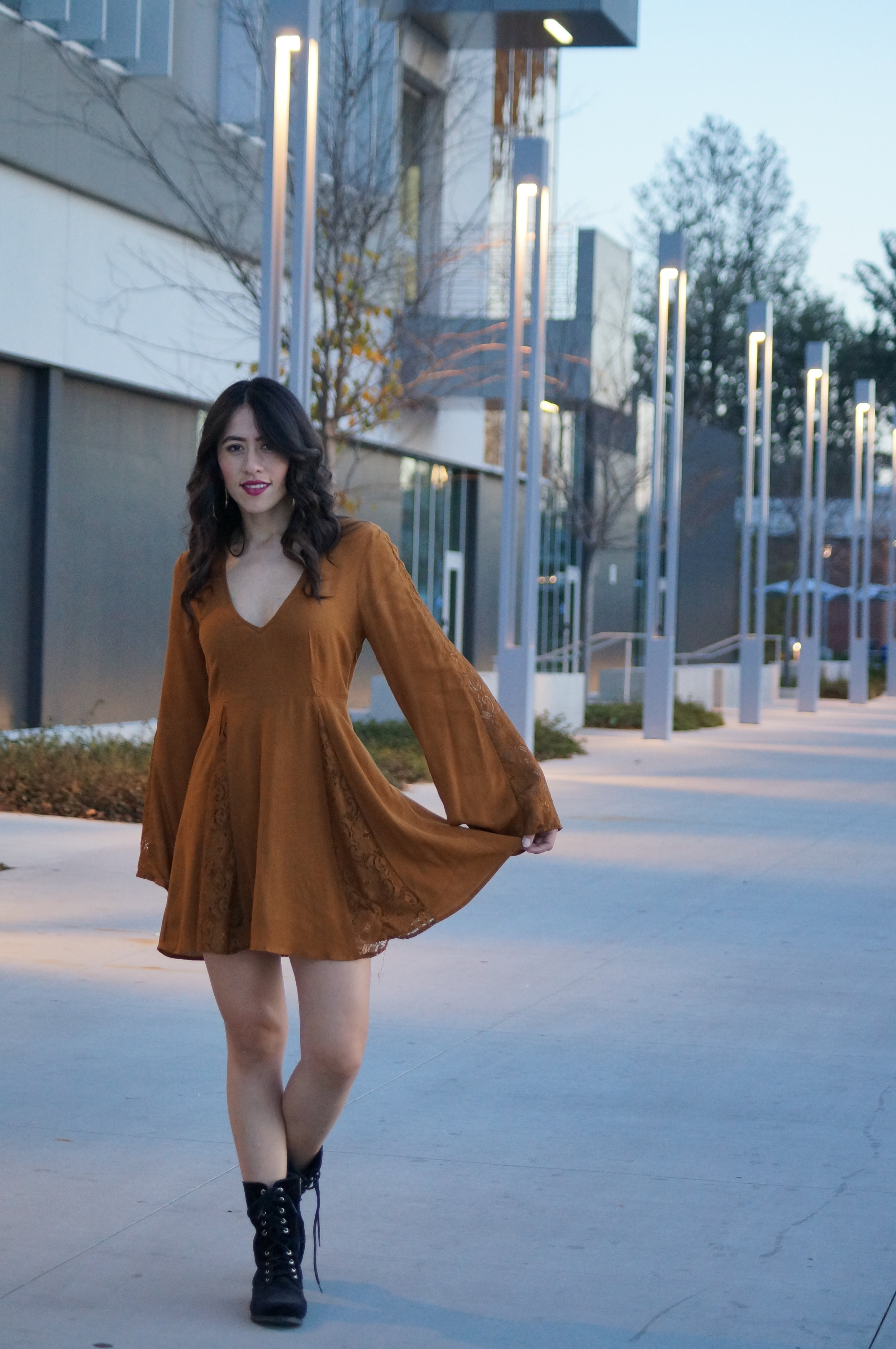 Roperito Boutique Dress