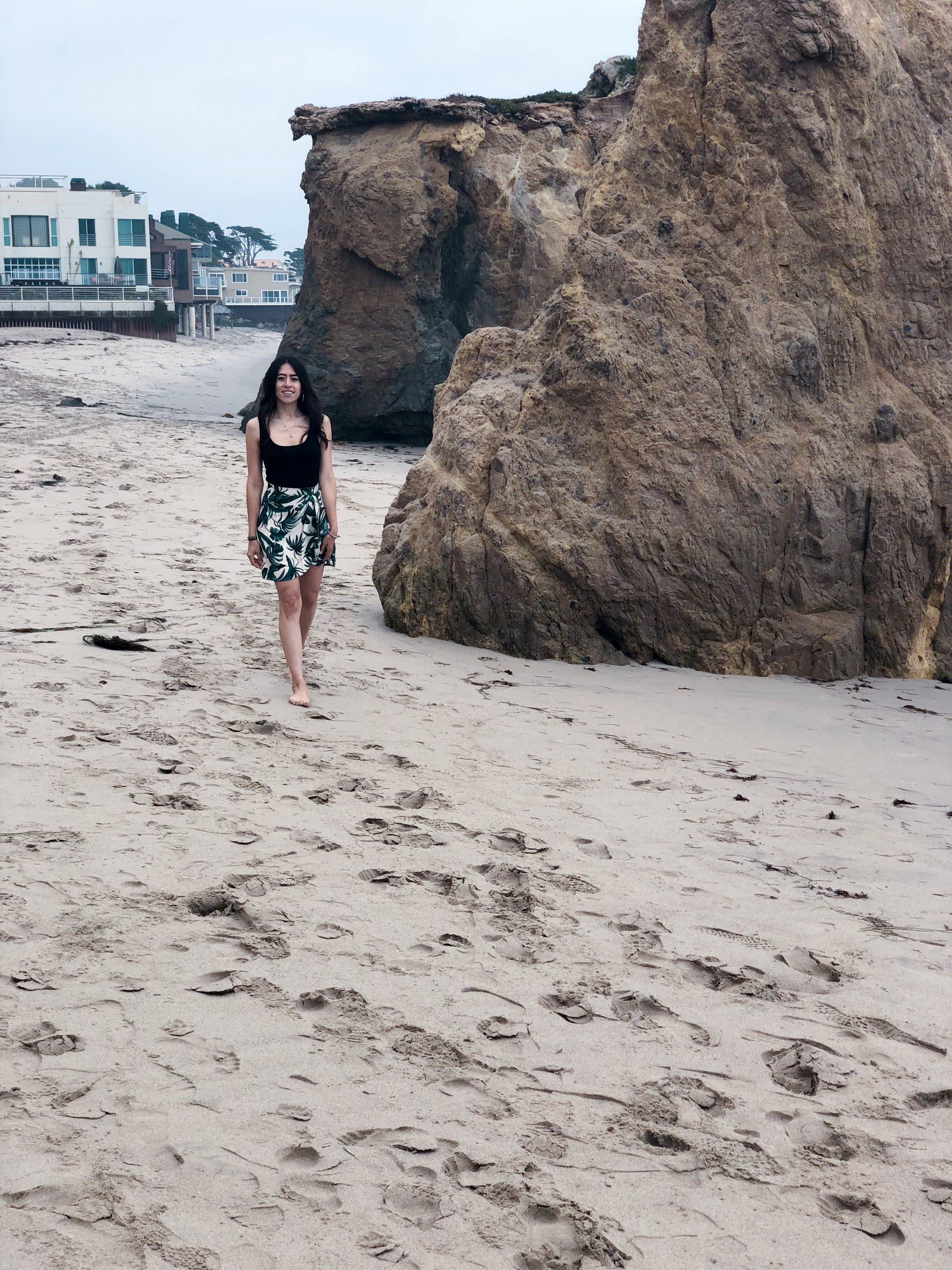 Matador Beach