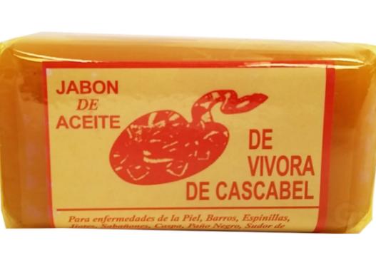 Rattle Snake Oil Soap