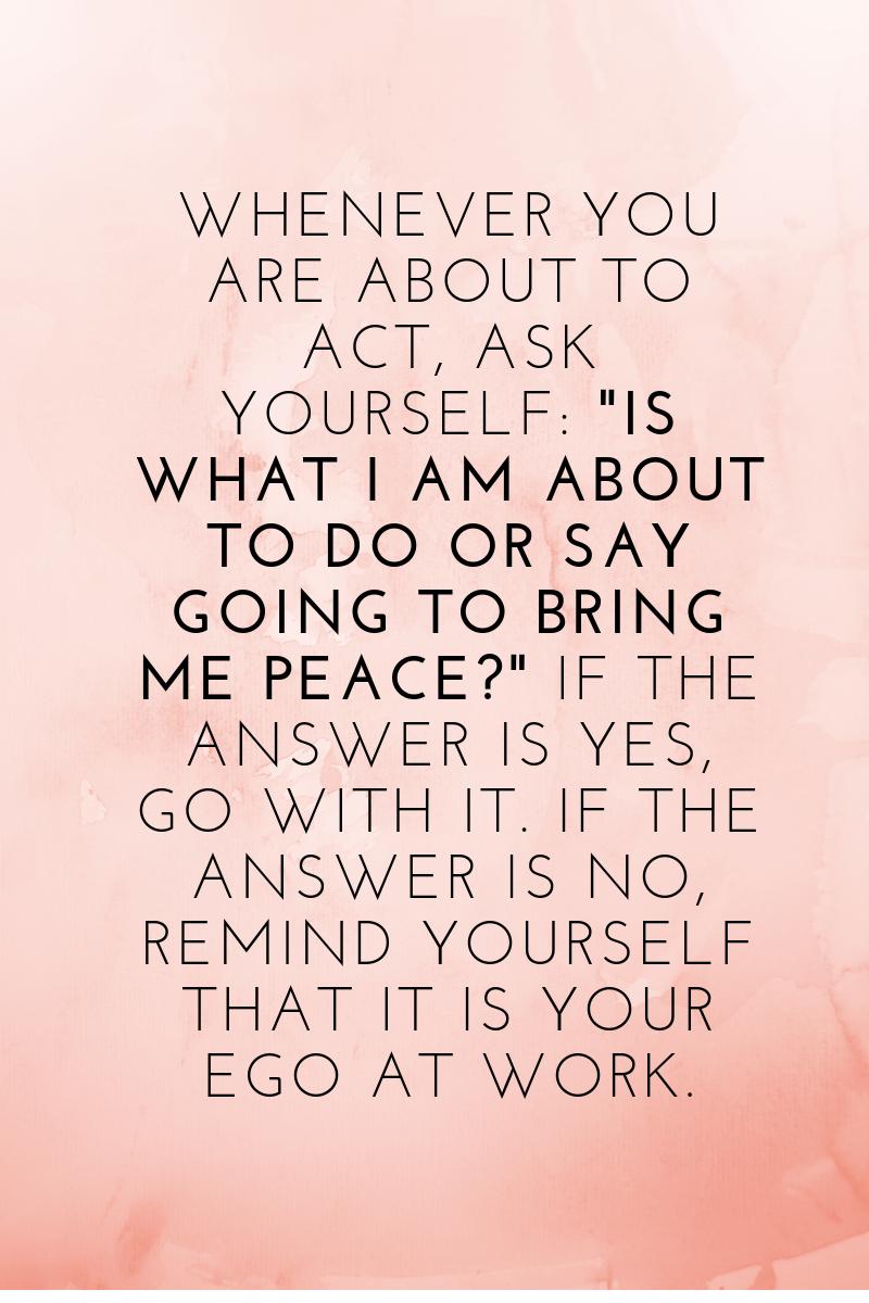 Self awareness quote