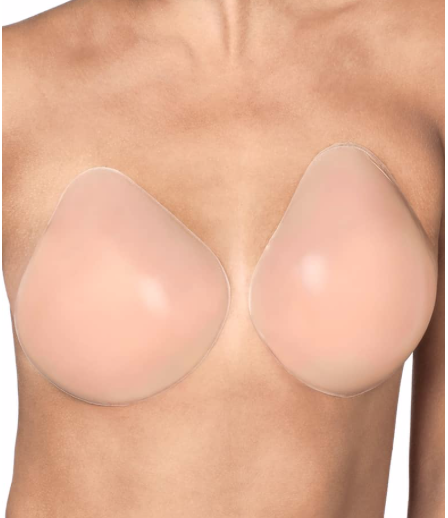 Lift It Up Adhesive Silicone Bra