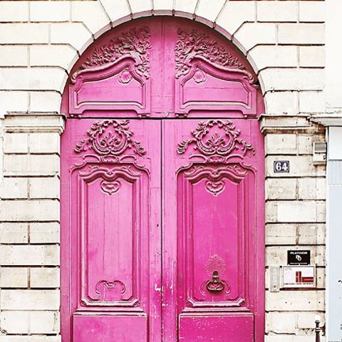 What doors are you willing to open?