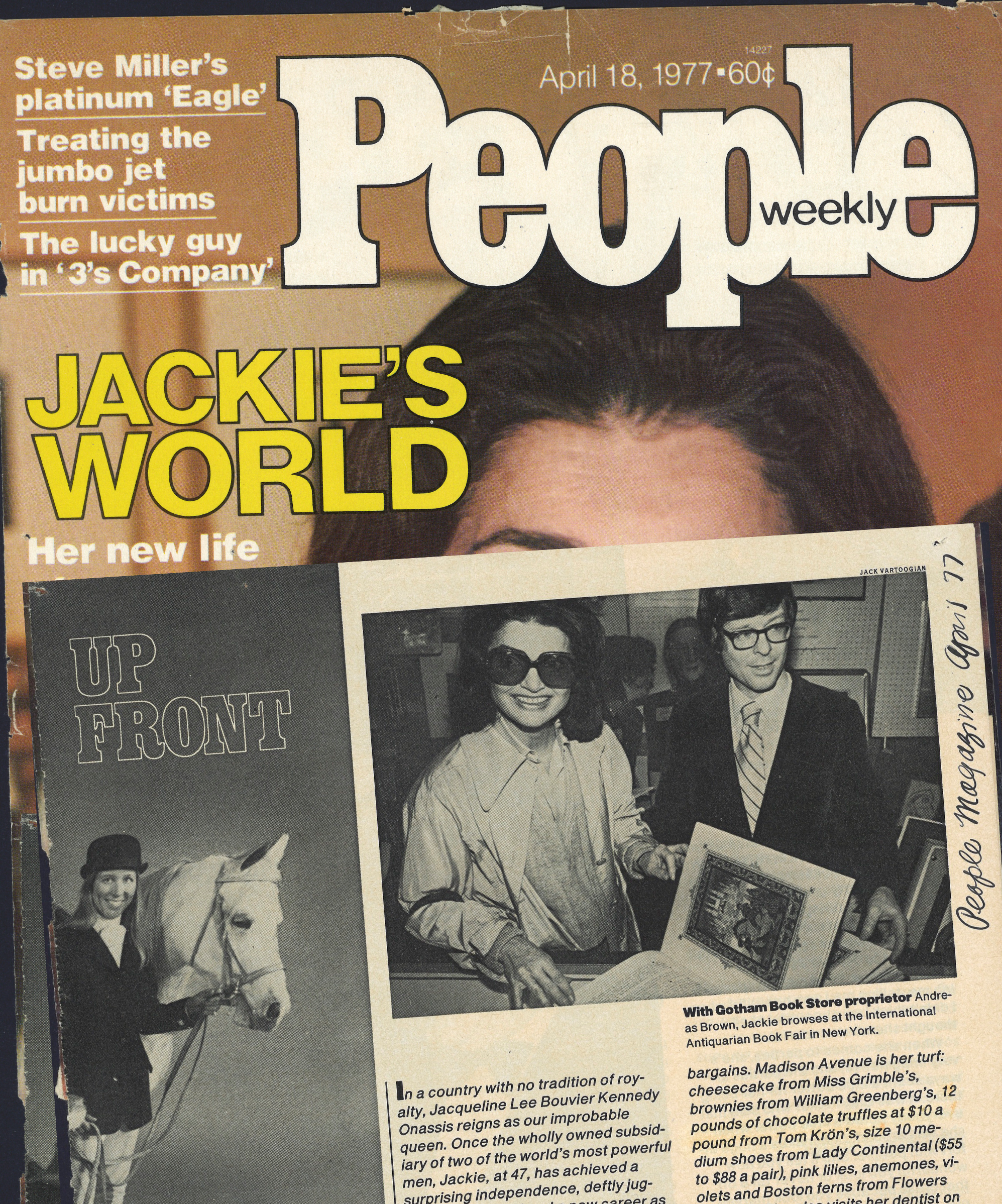 People Weekly (1977)