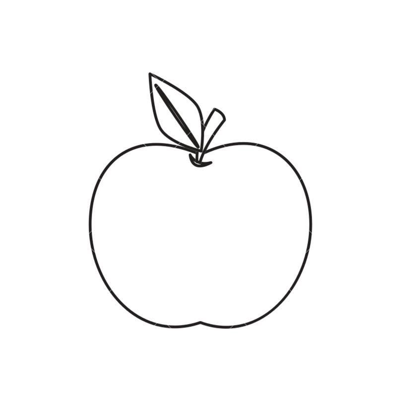 Wannabe Apple logo