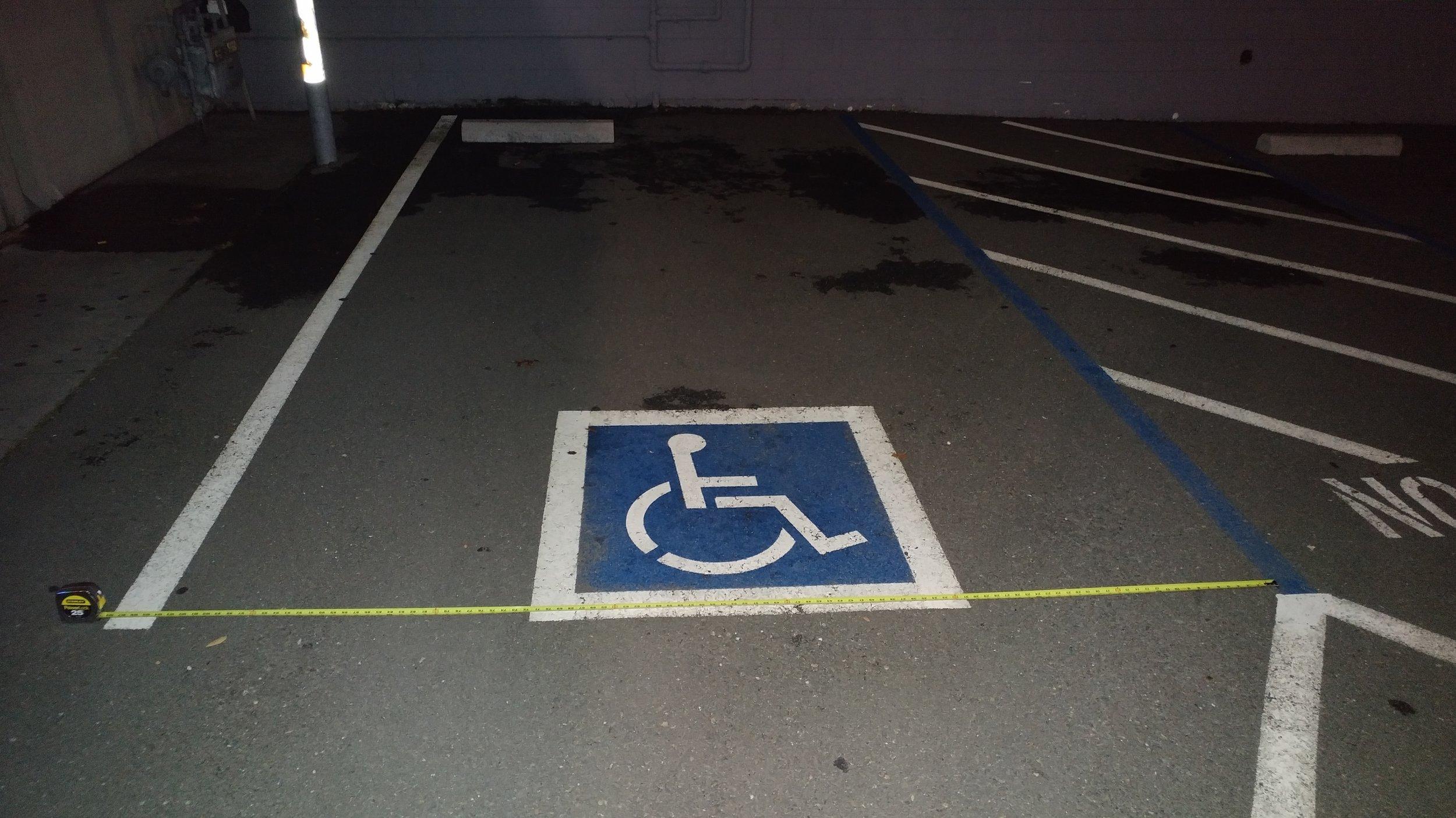 2116 N. Main_Accessibility