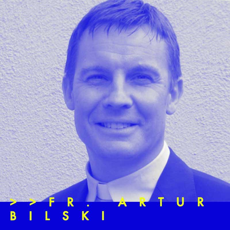 Fr. Artur Bilski