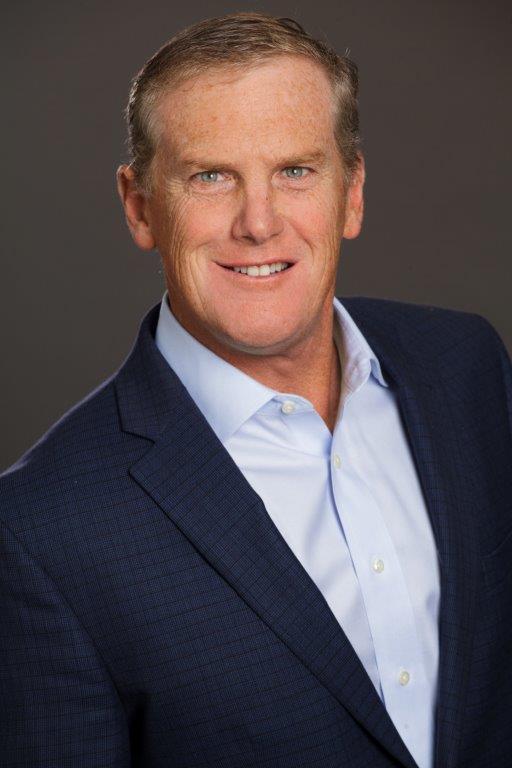 John Argue   Founder & Senior Managing Director