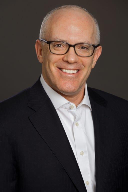 Kevin Wernick   Founder & Senior Managing Director