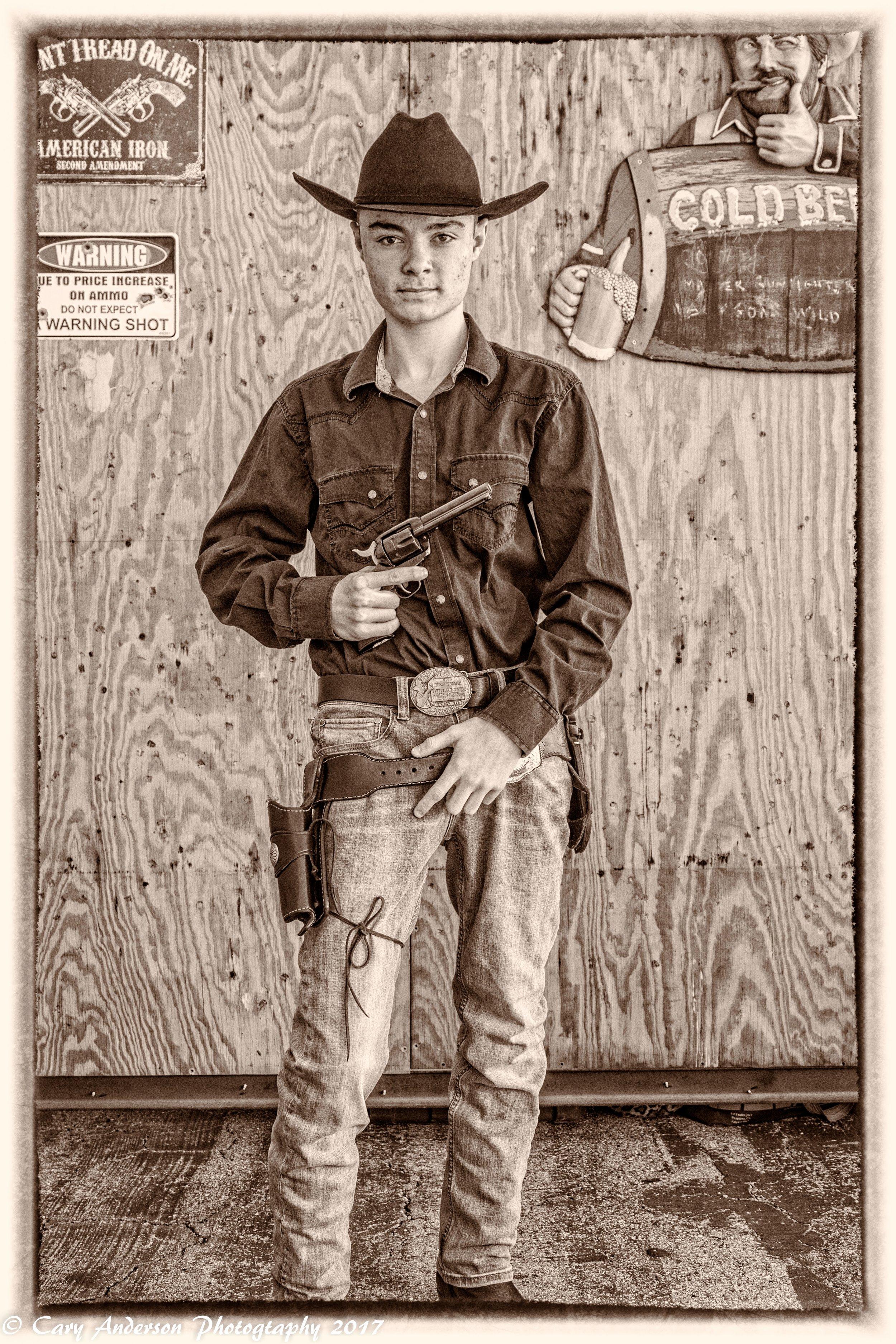 Johnny deputy