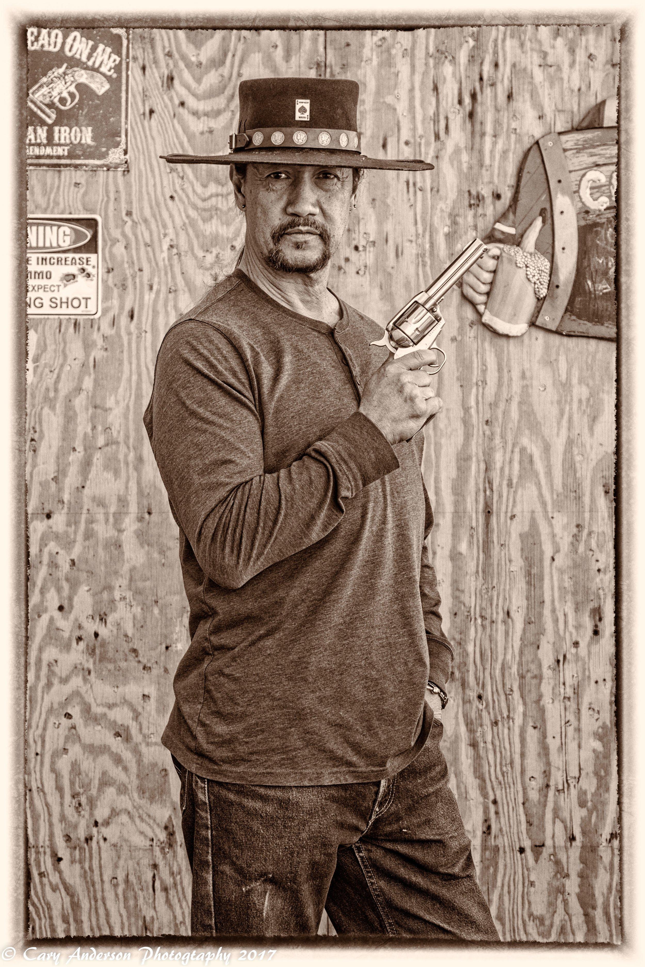 Master GunFighter 2009 Champion