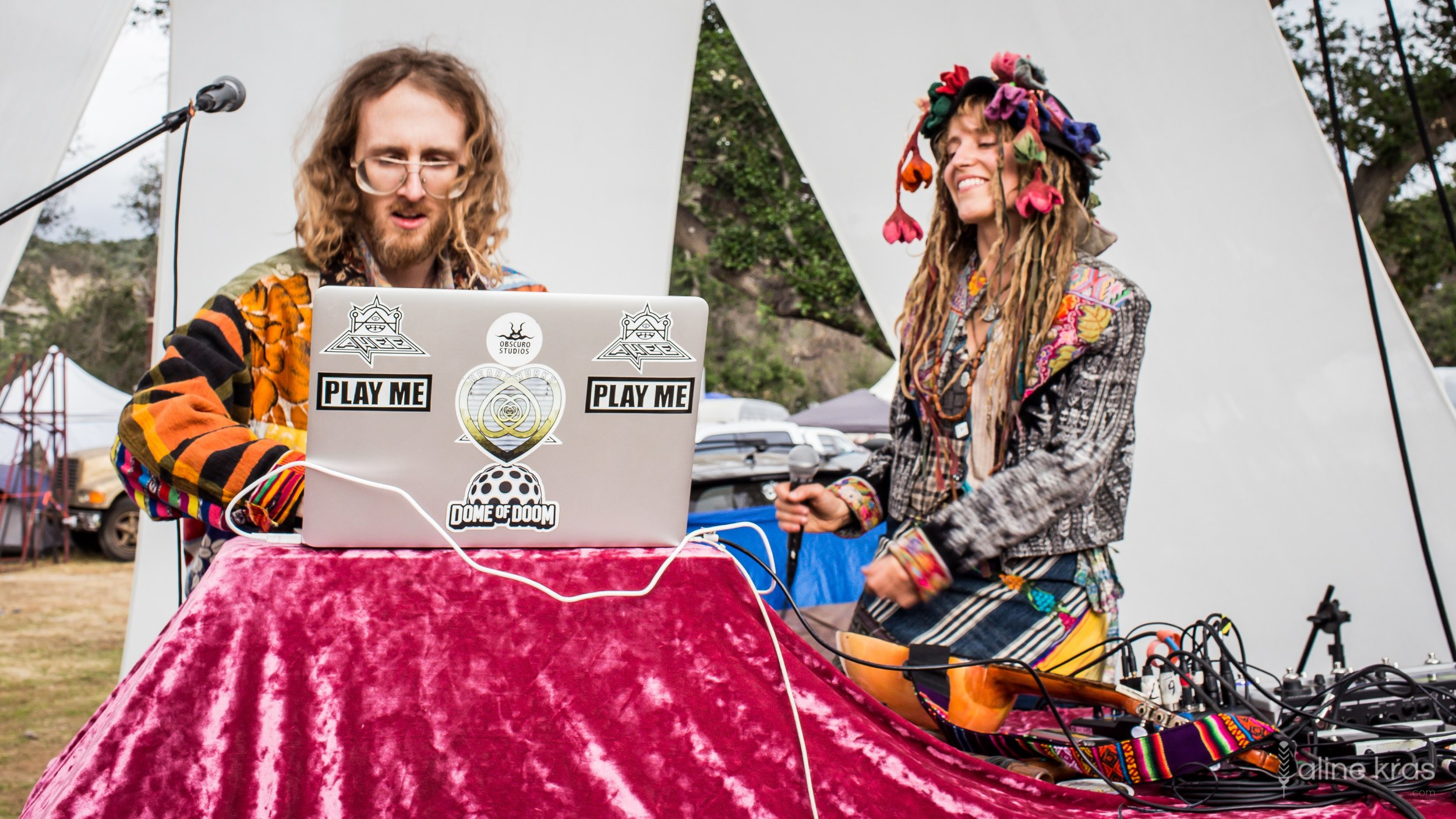 Photos by: Aline Kras Images at Lucidity 2017