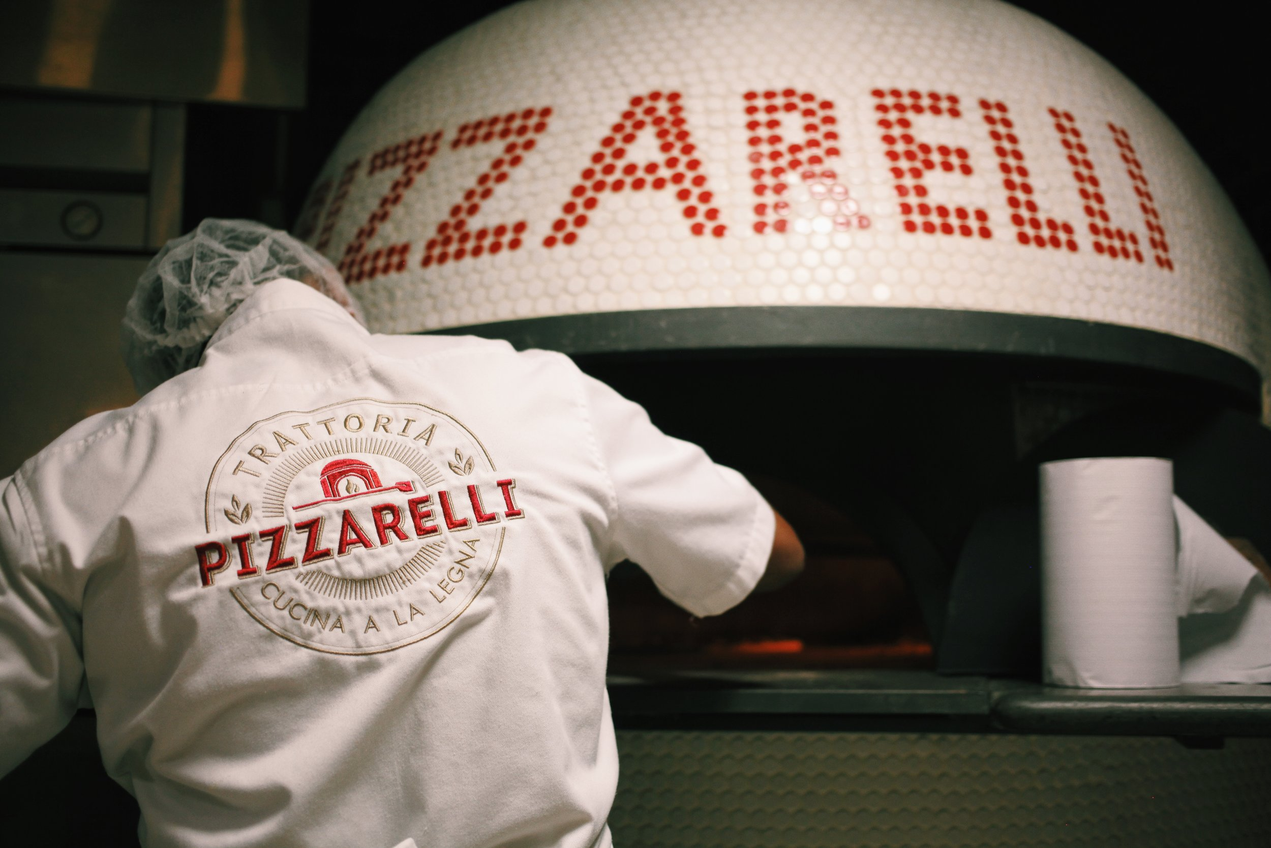Pizzarelli Promo