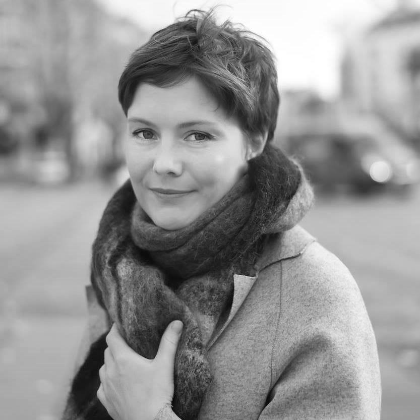 Architect: Maria Riddervold