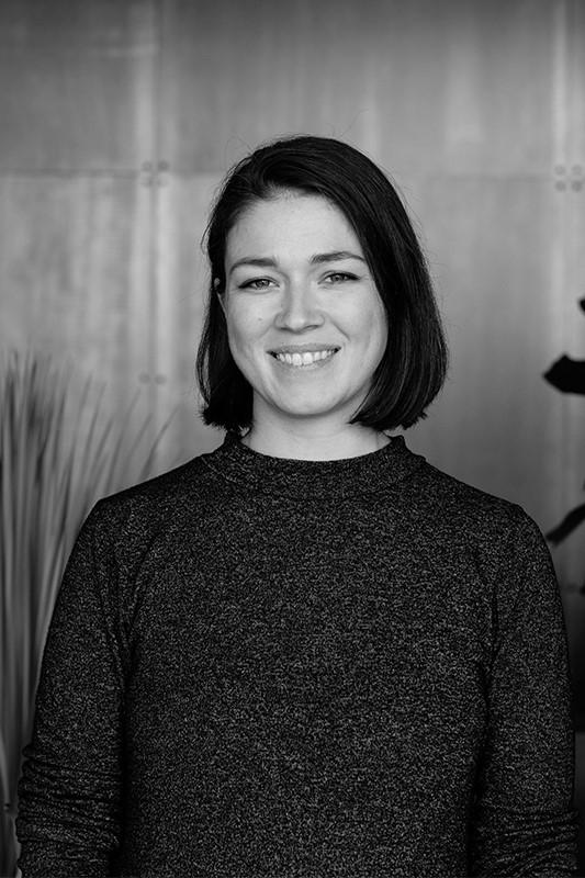 Landscape Architect : Katrin Petursdottir