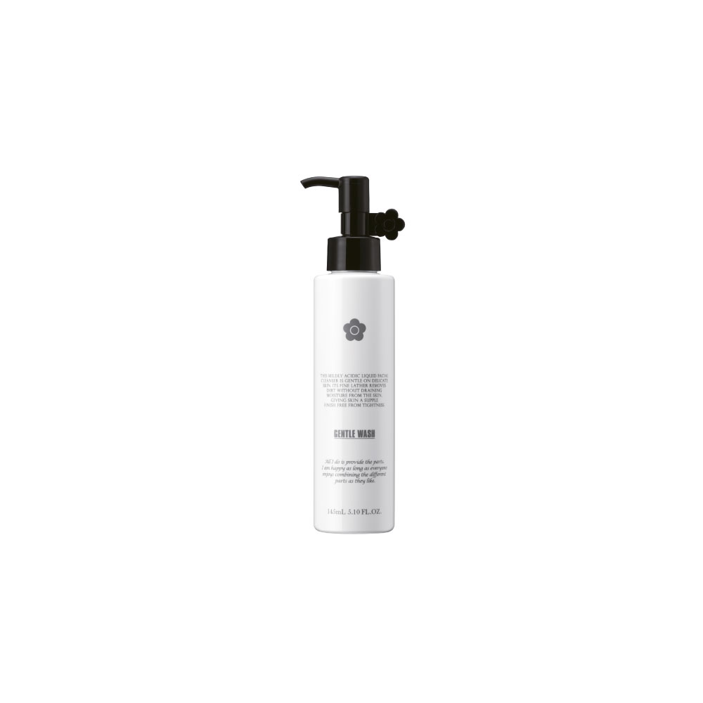 Gentle Wash - Liquid-type Face Wash145ml £31.00