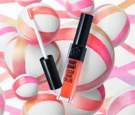 COLOURSHINE FOR LIPS   Lip Gloss