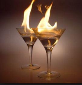 Beverages Hot & Cold