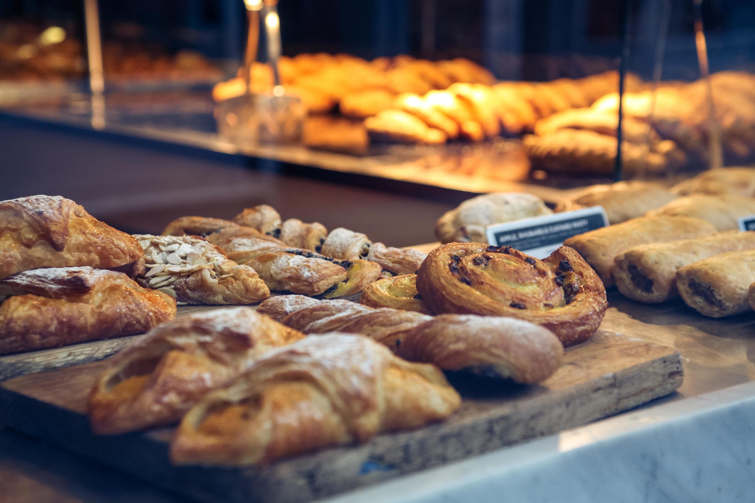Saudi International Bakery & Pastry Expo - Riyadh, Saudi