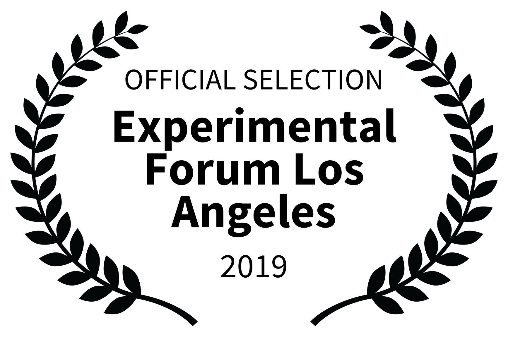 OFFICIAL SELECTION - Experimental Forum Los Angeles - 2019.png