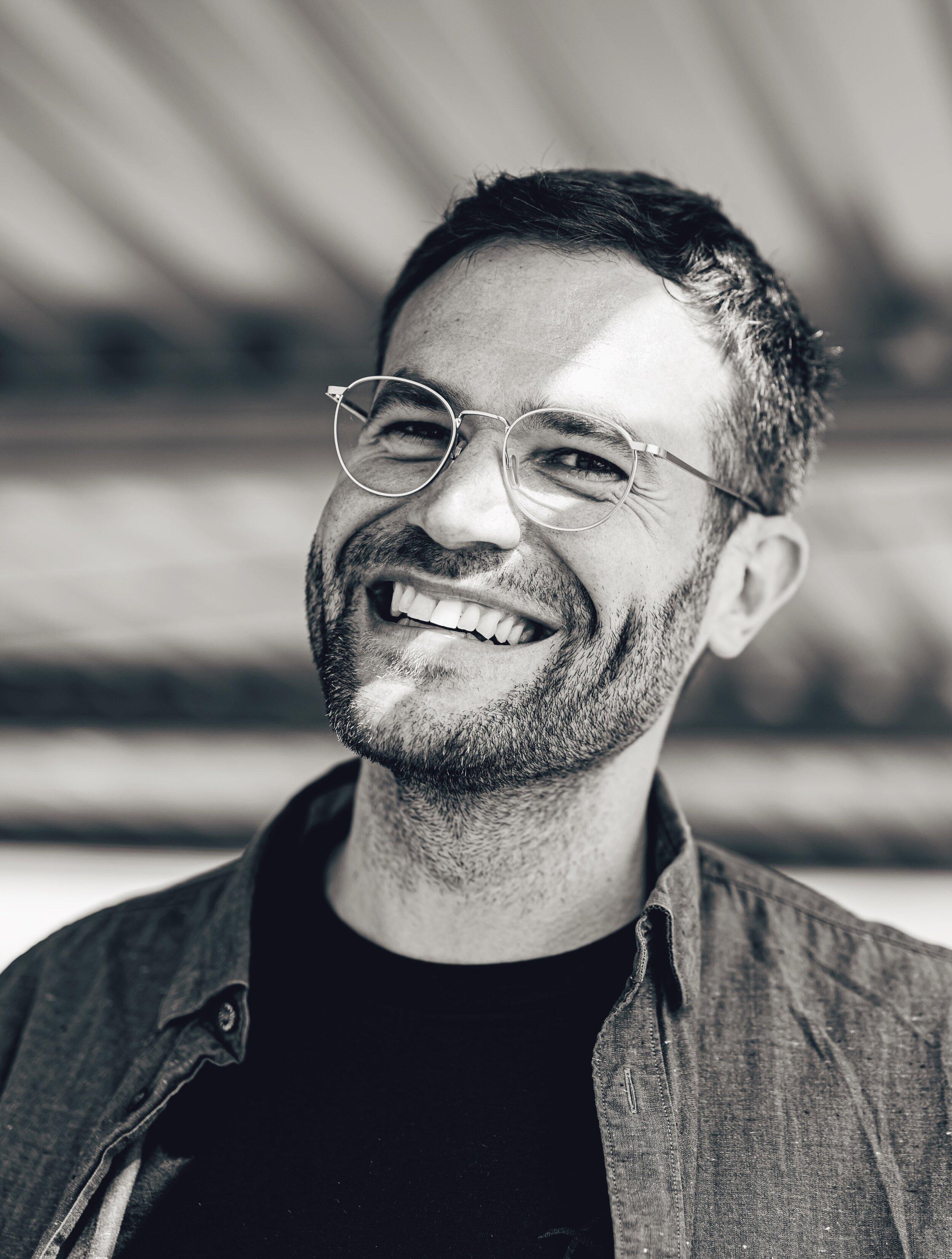 Jacco Kliesch | Filmmaker | Photo by Alex Hehn