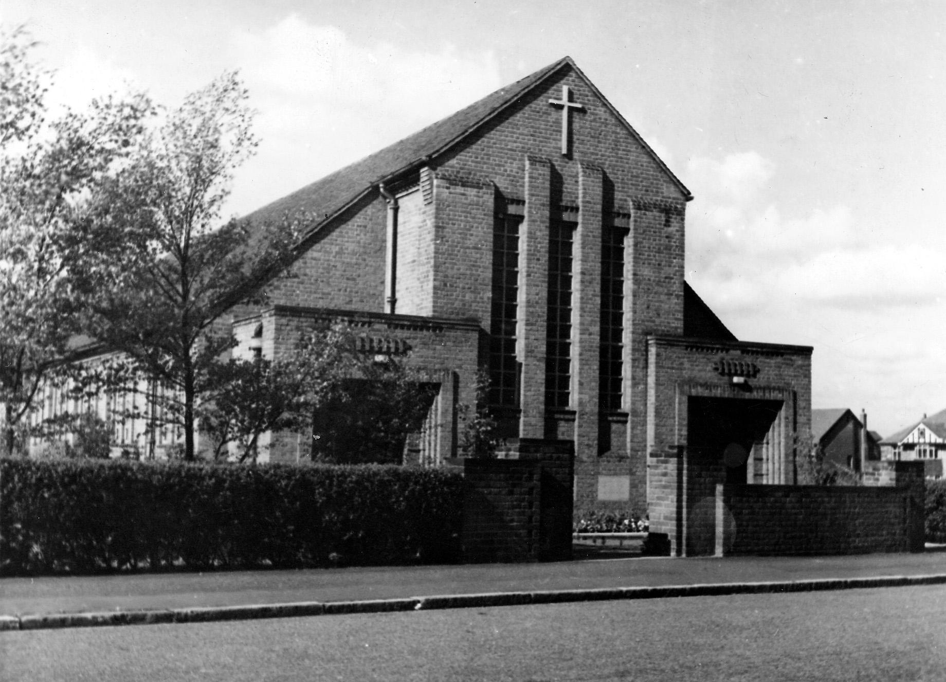 West Park United Reform Church