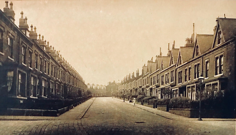 Headingley Avenue