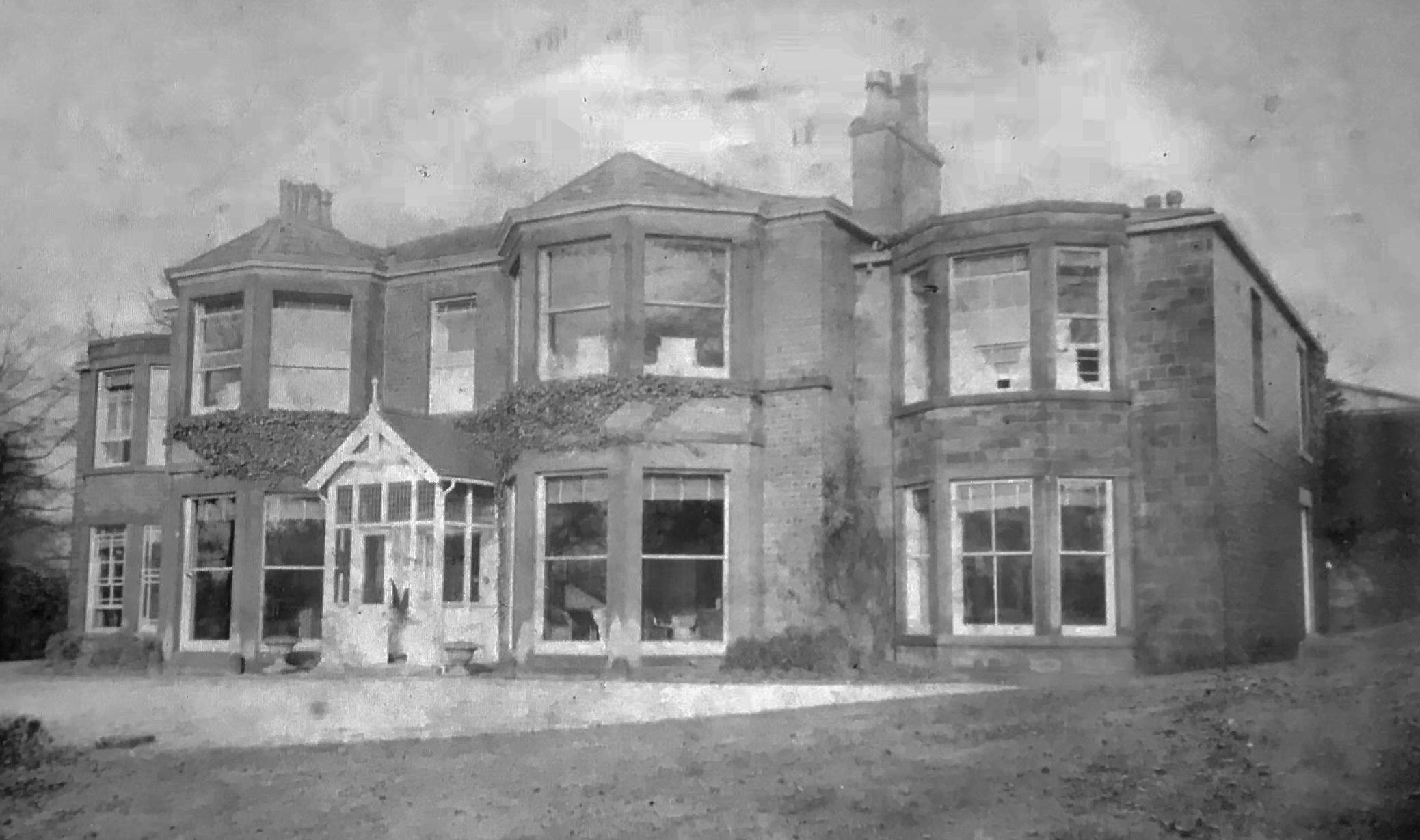 Leeds Teacher Training Hostel, St Ann's Lane