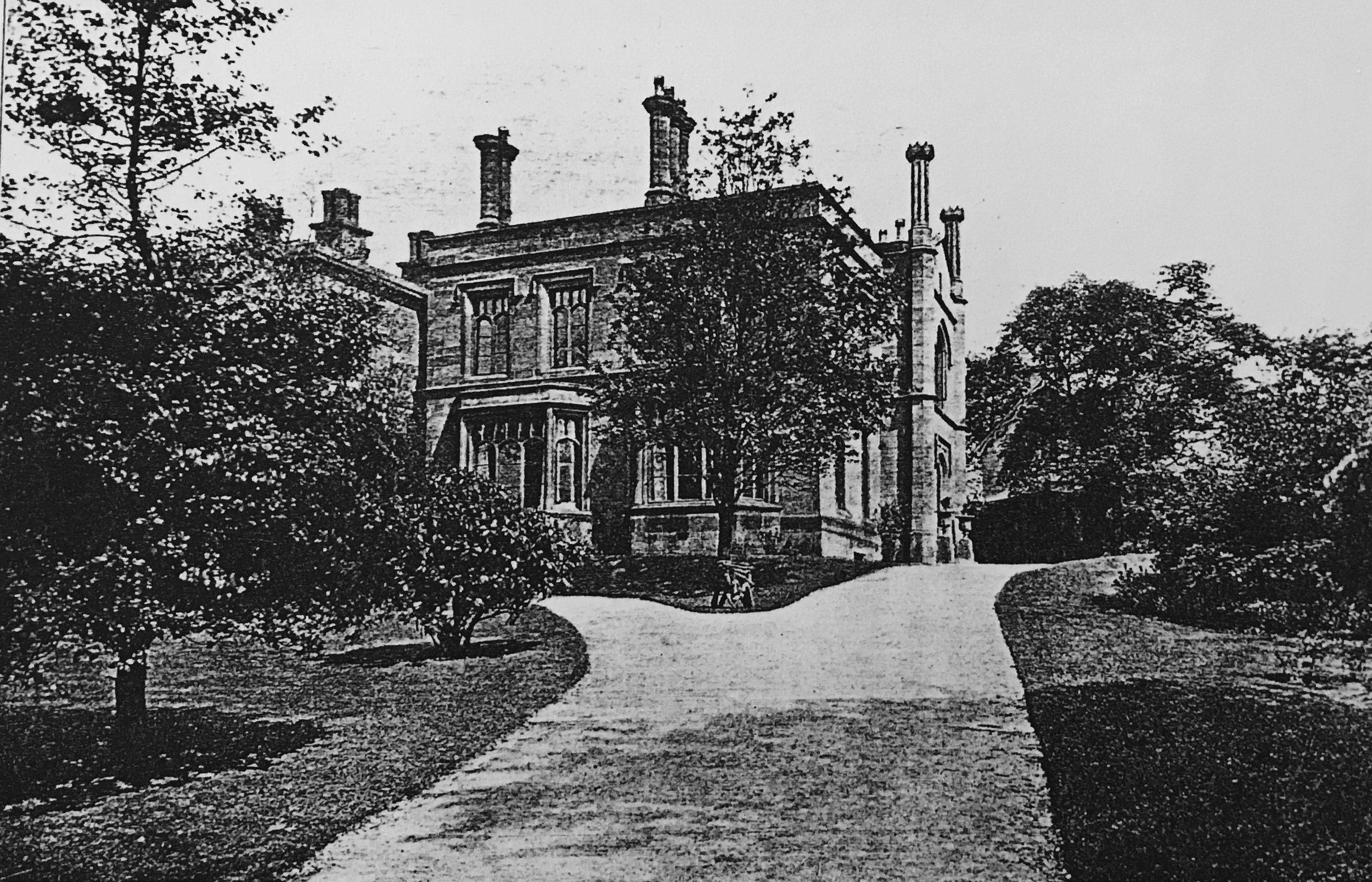 Ashwood, 48 Headingley Lane