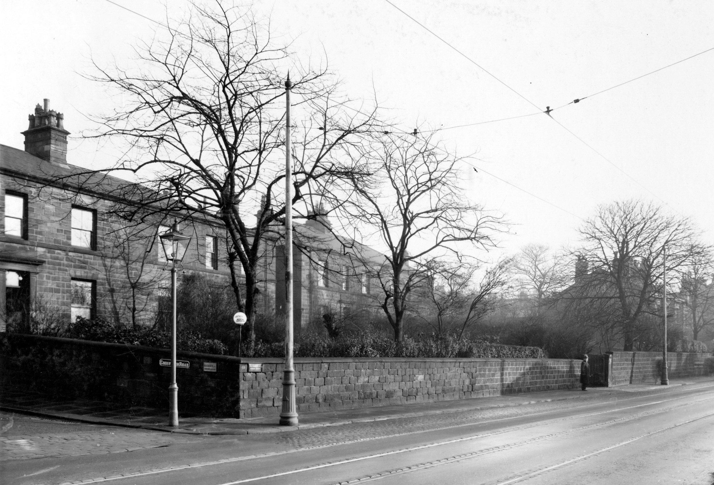 Headingley Lane/Cumberland Road