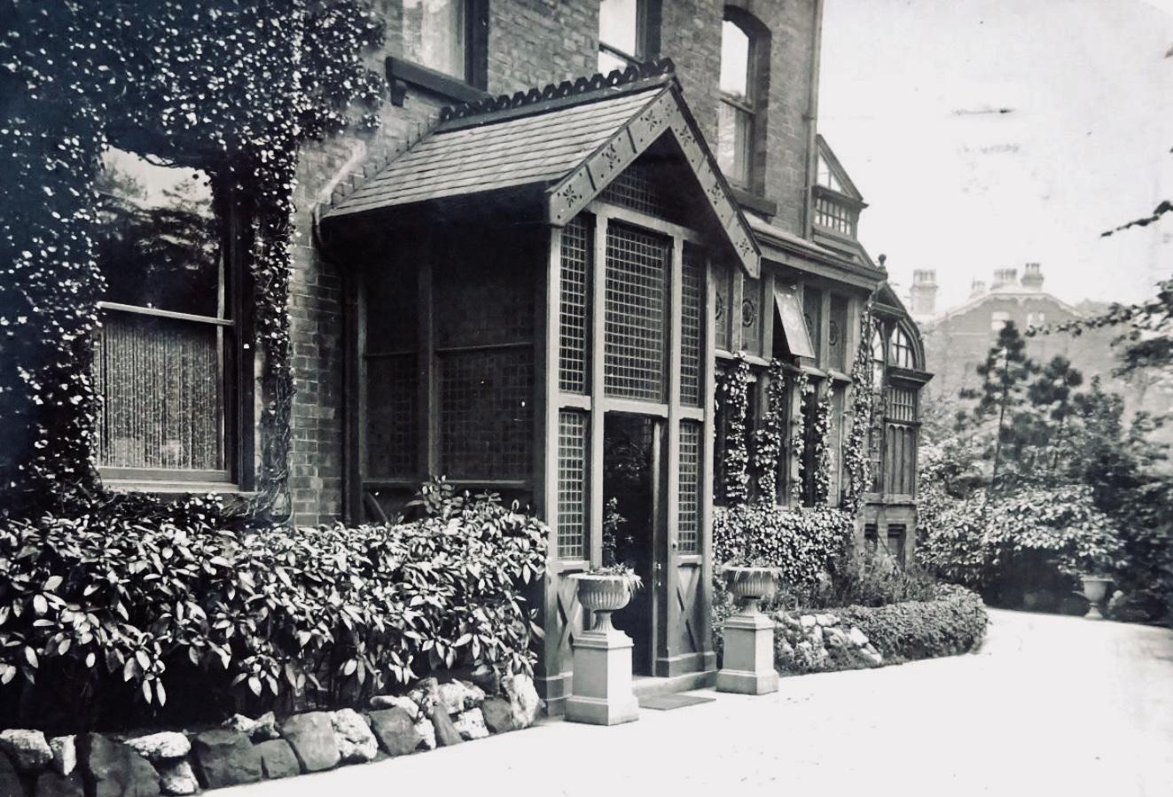 Rawdon Lodge, 41 Cardigan Road