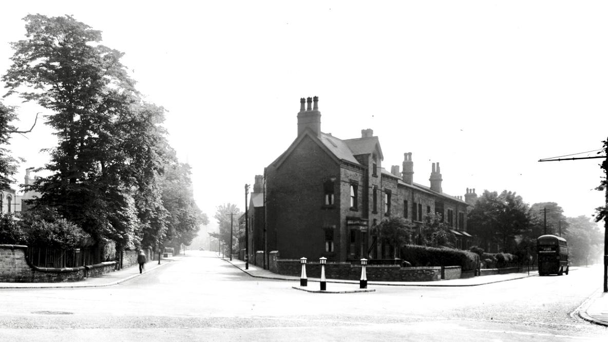 St Michael's Road/Cardigan Road