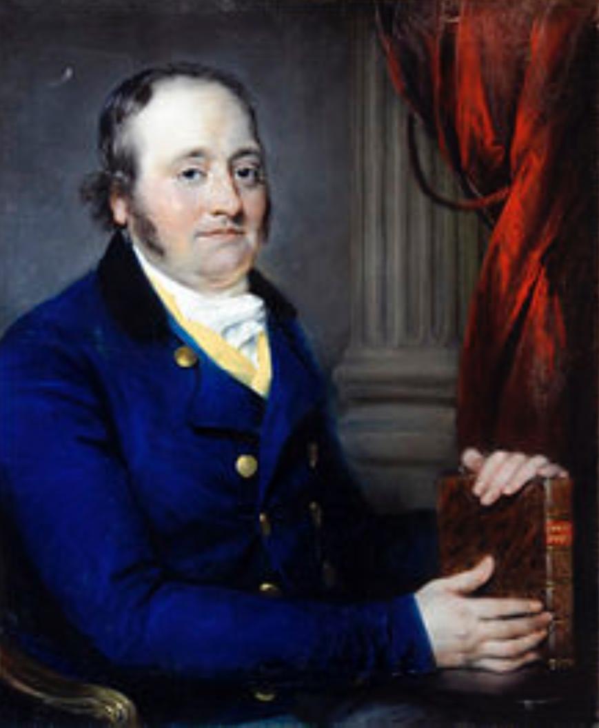 John Marshall (1765-1845), of New Grange and Headingley House, 1805